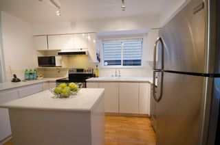 Photo 6: 2830 W 7TH AVENUE in Vancouver West: Kitsilano Home for sale ()  : MLS®# R2233287