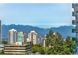 "Photo 16: 1402 6700 DUNBLANE Avenue in Burnaby: Metrotown Condo for sale in ""VITTORIO"" (Burnaby South)  : MLS®# R2562123"