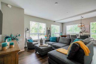 """Photo 14: 207 6490 194 Street in Surrey: Clayton Condo for sale in """"Waterstone- Esplanade Grande"""" (Cloverdale)  : MLS®# R2581098"""
