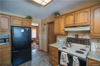 Photo 11: 95 77N Road in Woodlands Rm: Woodlands Residential for sale (R12)  : MLS®# 1807800