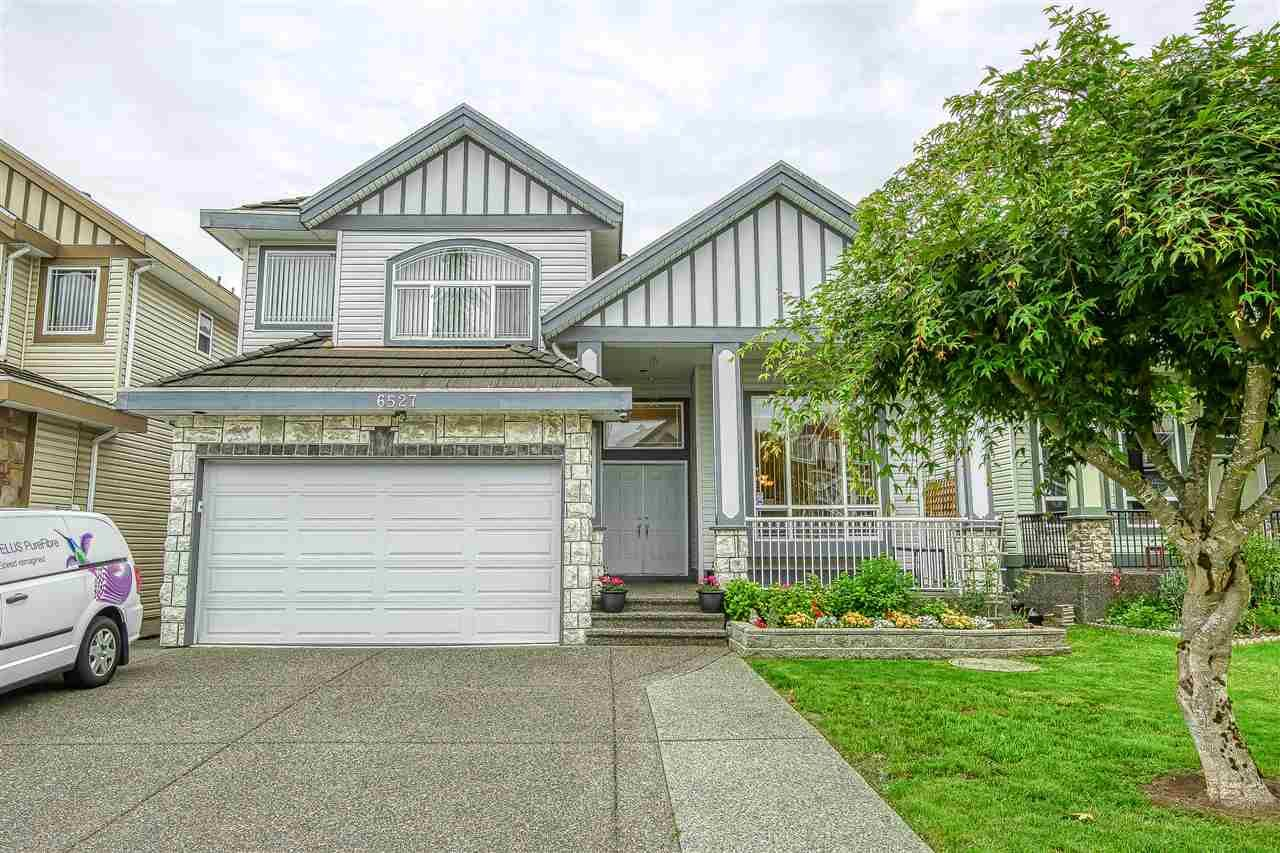 Main Photo: 6527 124TH STREET Street in Surrey: West Newton House for sale : MLS®# R2461007