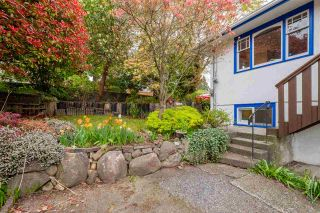 Photo 30: 3085 MAHON Avenue in North Vancouver: Upper Lonsdale House for sale : MLS®# R2574850