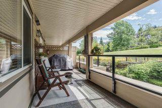 """Photo 17: 411 160 SHORELINE Circle in Port Moody: College Park PM Condo for sale in """"Shoreline Villa"""" : MLS®# R2372603"""