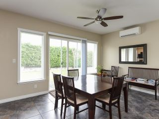 Photo 15: 27 2727 BRISTOL Way in COURTENAY: CV Crown Isle Row/Townhouse for sale (Comox Valley)  : MLS®# 832155