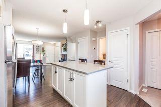 Photo 8: 440 Auburn Bay Avenue SE in Calgary: Auburn Bay Semi Detached for sale : MLS®# A1092990