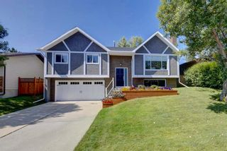 Main Photo: 31 Range Way NW in Calgary: Ranchlands Detached for sale : MLS®# A1139047