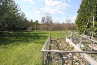 Photo 32: 15 Augusta Street in Kawartha Lakes: Dunsford House (1 1/2 Storey) for sale : MLS®# X5244386