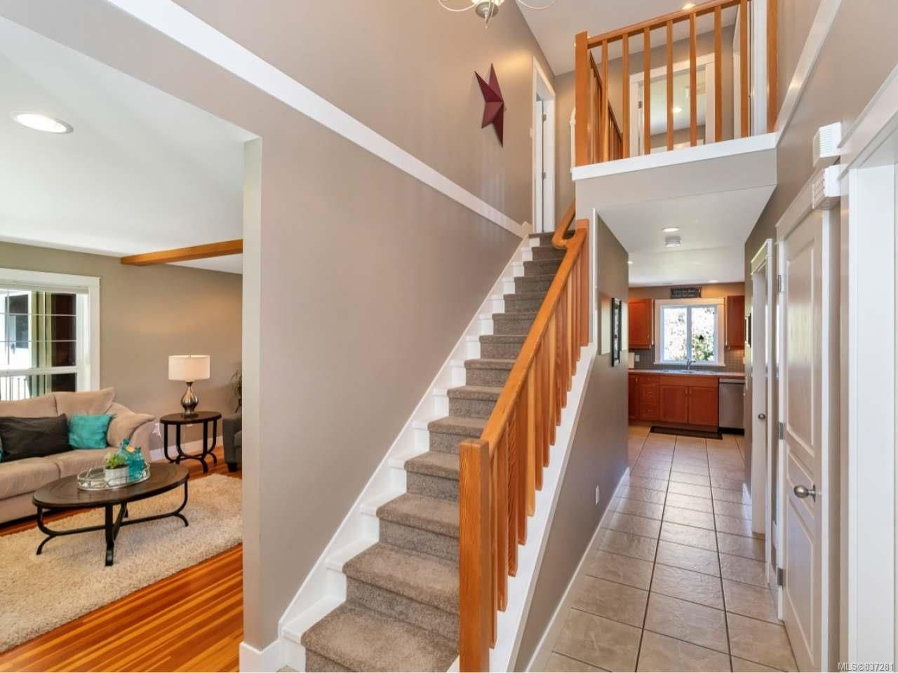 Photo 11: Photos: 925 Lilmac Rd in MILL BAY: ML Mill Bay House for sale (Malahat & Area)  : MLS®# 837281