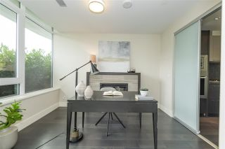 Photo 11: 600 888 ARTHUR ERICKSON PLACE in West Vancouver: Park Royal Condo for sale : MLS®# R2489622