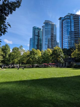 """Photo 23: 1505 1205 W HASTINGS Street in Vancouver: Coal Harbour Condo for sale in """"BCS2555"""" (Vancouver West)  : MLS®# R2617335"""