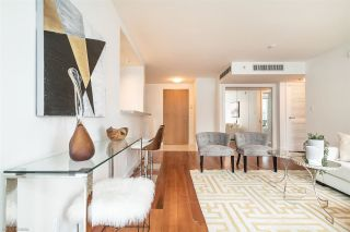 Photo 10: 504 590 NICOLA STREET in Vancouver: Coal Harbour Condo for sale (Vancouver West)  : MLS®# R2278510
