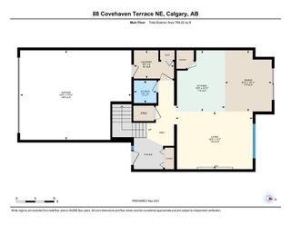 Photo 31: 88 Covehaven Terrace NE in Calgary: Coventry Hills Detached for sale : MLS®# A1105216
