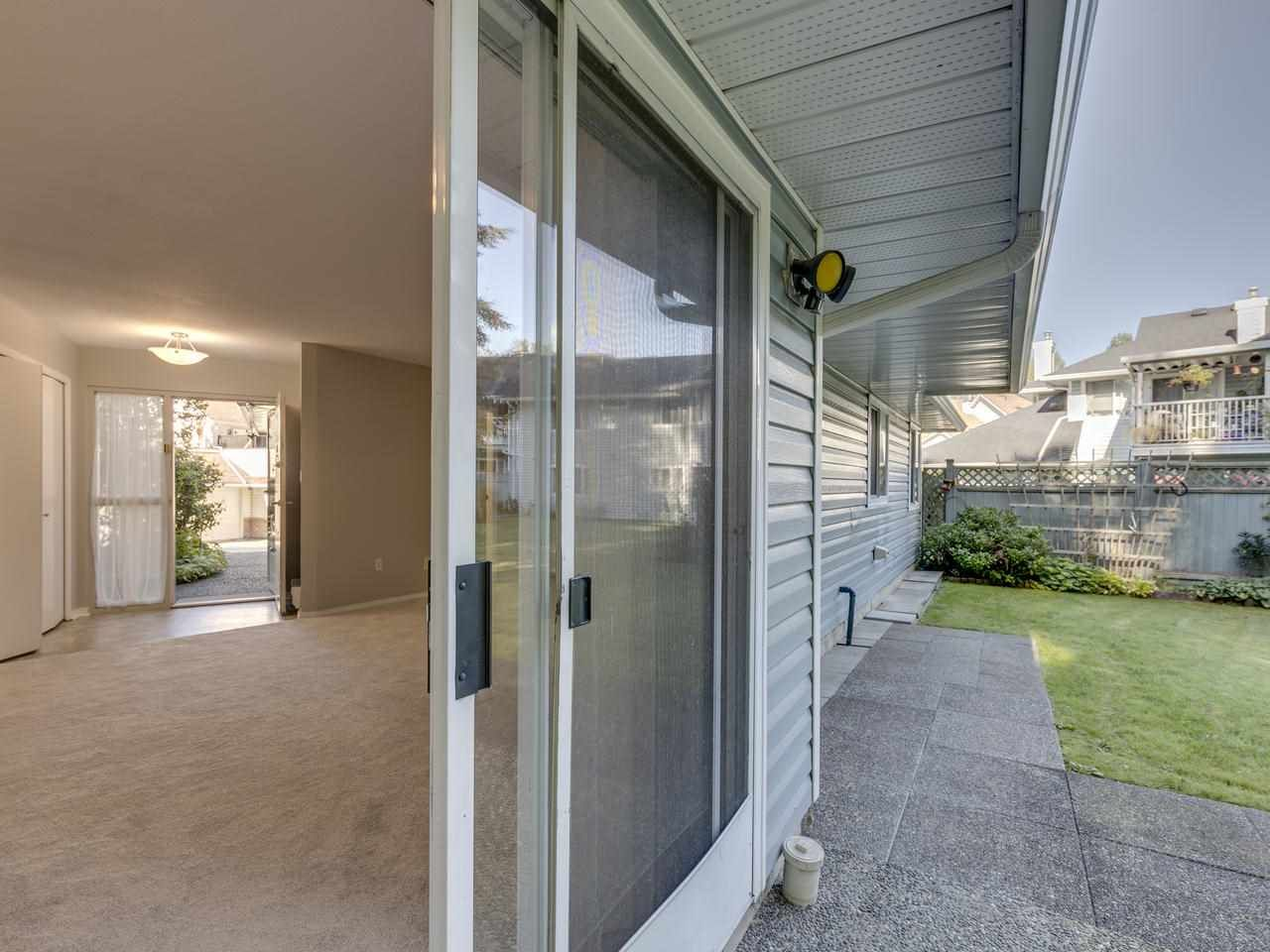 """Photo 8: Photos: 127 22555 116 Avenue in Maple Ridge: East Central Townhouse for sale in """"HILLSIDE"""" : MLS®# R2493046"""