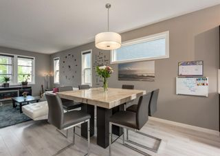 Photo 9: 99 Masters Manor SE in Calgary: Mahogany Detached for sale : MLS®# A1130328