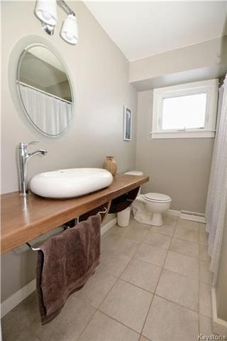 Photo 11: 11 Pitcairn Place in Winnipeg: Windsor Park Residential for sale (2G)  : MLS®# 1802937