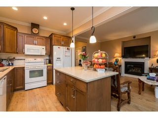 """Photo 8: 7 7411 MORROW Road: Agassiz Townhouse for sale in """"SAWYER'S LANDING"""" : MLS®# R2333109"""