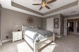 Photo 19: 813 BERG Loop: Leduc House Half Duplex for sale : MLS®# E4247152