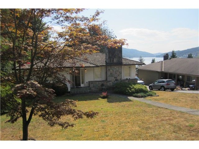 Photo 5: Photos: 1244 - 1248 IOCO RD in Port Moody: Barber Street House for sale : MLS®# V1021866