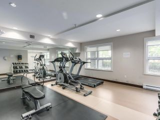 """Photo 14: 402 5665 IRMIN Street in Burnaby: Metrotown Condo for sale in """"MACOHERSON WEST"""" (Burnaby South)  : MLS®# R2089049"""