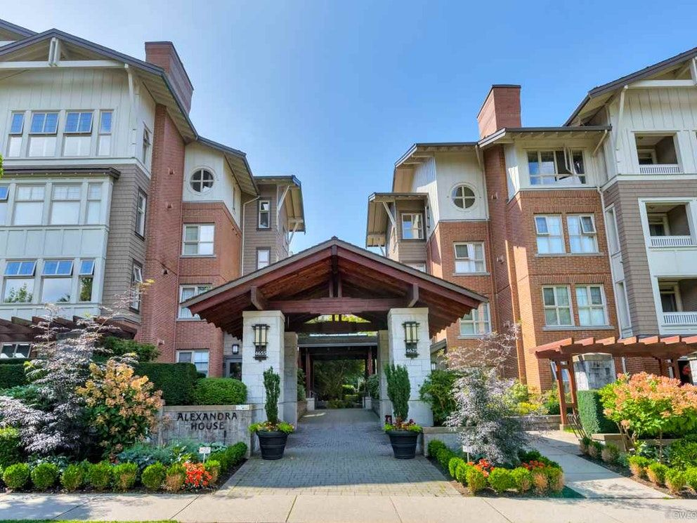 Main Photo: 2208-4625 Valley Drive in Vancouver: Condo for sale (Vancouver West)  : MLS®# R2553249
