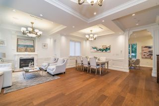 Photo 5: 3270 W 39TH Avenue in Vancouver: Kerrisdale House for sale (Vancouver West)  : MLS®# R2537941