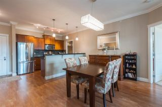 Photo 3: 406 12268 224 Street in Maple Ridge: East Central Condo for sale : MLS®# R2369652