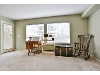 """Photo 15: 3 1850 HARBOUR Street in Port Coquitlam: Citadel PQ Townhouse for sale in """"RIVERSIDE HILL"""" : MLS®# R2012967"""