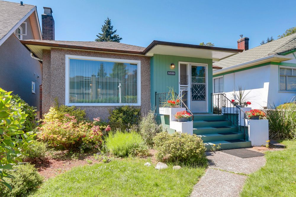 Main Photo:  in Vancouver: Home for sale