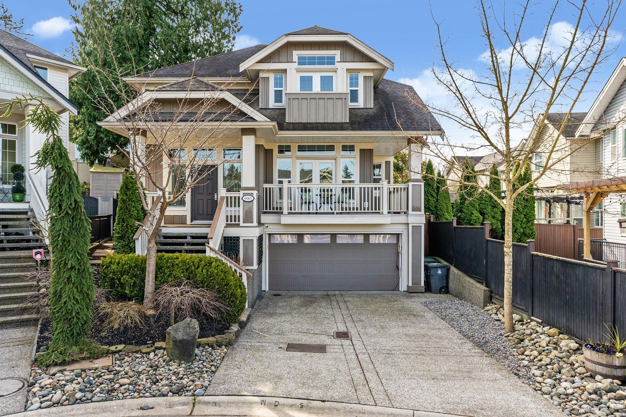 """Main Photo: 6062 163A Street in Surrey: Cloverdale BC House for sale in """"West Cloverdale"""" (Cloverdale)  : MLS®# R2551897"""