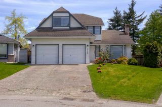 Main Photo: 10440 GLENMOOR Place in Surrey: Fraser Heights House for sale (North Surrey)  : MLS®# R2163233