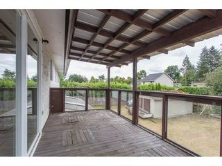 "Photo 2: 7743 SANDPIPER Drive in Mission: Mission BC House for sale in ""West Heights"" : MLS®# R2198601"