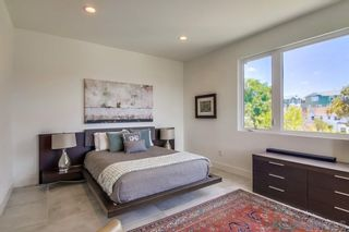 Photo 26: HILLCREST Townhouse for sale : 3 bedrooms : 160 W W Robinson Ave in San Diego