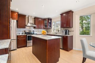 Photo 7: 10811 ATHABASCA Drive in Richmond: McNair House for sale : MLS®# R2564861