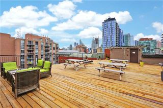 Photo 9: 90 Sherbourne St Unit #104 in Toronto: Moss Park Condo for sale (Toronto C08)  : MLS®# C3695227