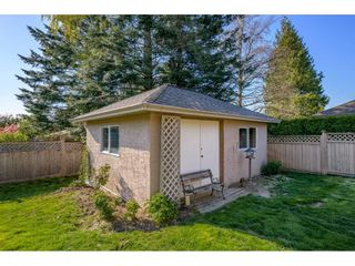 """Photo 37: 4553 217 Street in Langley: Murrayville House for sale in """"Murrayville"""" : MLS®# R2569555"""