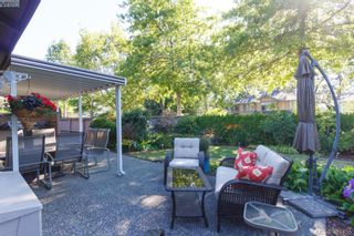 Photo 15: 12 4056 N Livingstone Ave in VICTORIA: SE Mt Doug Row/Townhouse for sale (Saanich East)  : MLS®# 766389