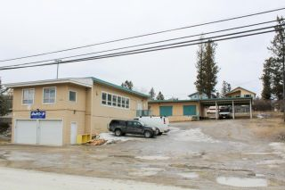 Photo 2: 218 7TH AVENUE in Invermere: Retail for sale : MLS®# 2456790