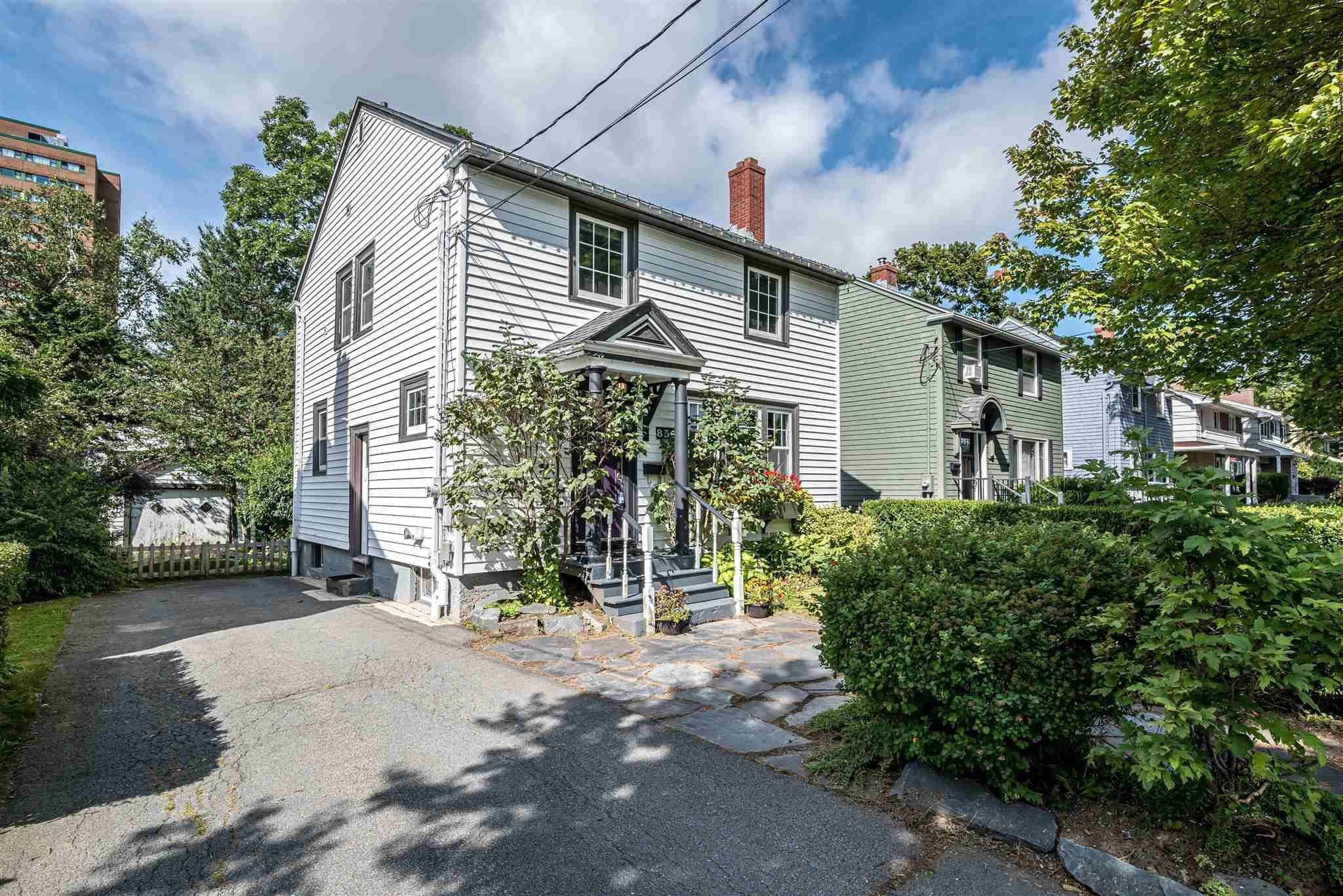 Main Photo: 856 Bridges Street in Halifax: 2-Halifax South Residential for sale (Halifax-Dartmouth)  : MLS®# 202119807