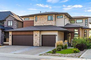 Photo 1: 3414 Green Brook Road in Regina: Greens on Gardiner Residential for sale : MLS®# SK870348