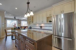 Photo 7: 6626 BRANTFORD Avenue in Burnaby: Upper Deer Lake 1/2 Duplex for sale (Burnaby South)  : MLS®# R2191081