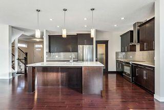 Photo 7: 105 Silverado Bank Circle SW in Calgary: Silverado Detached for sale : MLS®# A1153403