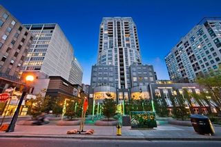 Photo 8: 1207 10 Bellair Street in Toronto: Annex Condo for lease (Toronto C02)  : MLS®# C3514843