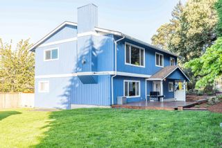 Photo 1: 798 Cecil Blogg Dr in : Co Triangle House for sale (Colwood)  : MLS®# 873713