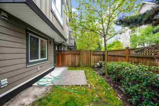 Photo 22: 6-9391 Alberta Rd in Richmond: McLennan North Townhouse for sale : MLS®# R2571035