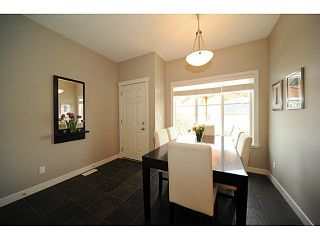 Photo 7: 90 COUGARTOWN Circle SW in CALGARY: Cougar Ridge Residential Detached Single Family for sale (Calgary)  : MLS®# C3522598