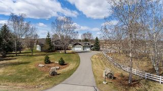 Photo 2: 17 Willowside Drive: Rural Foothills County Detached for sale : MLS®# A1141416