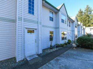 Photo 20: 21 1535 Dingwall Rd in COURTENAY: CV Courtenay East Row/Townhouse for sale (Comox Valley)  : MLS®# 836180