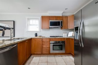 Photo 13: 4470 W 8TH AVENUE in Vancouver: Point Grey Townhouse for sale (Vancouver West)  : MLS®# R2524251