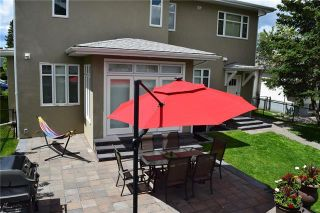 Photo 32: 2832 25A Street SW in Calgary: Richmond Detached for sale : MLS®# A1060922