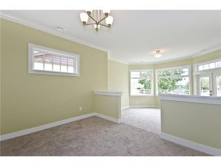 Photo 3: B2 311 LAVAL Square in Coquitlam: Maillardville Townhouse for sale : MLS®# V898079